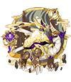 奥拉星北方灵兽玄武