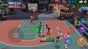 《热血街篮》来了,一文带你了解游戏特色内容