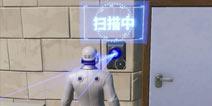堡垒之夜身份扫描仪在哪里 在不同的比赛中使用身份扫描仪打开锁定的门