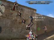 生死狙击要加入搭人梯的小队吗