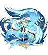 奥拉星圣光守护超时空王