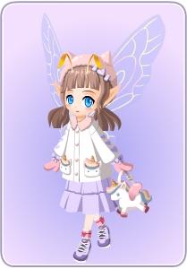 小花仙友谊是魔法套装