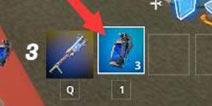堡垒之夜诱饵手雷是什么 使用诱饵手雷