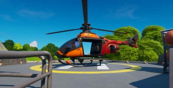 堡垒之夜V12.20 a片毛片免费观看公 5b4 告 新载具直升机登场