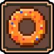 我的勇者七彩甜甜圈装备属性 七彩甜甜圈武器介绍