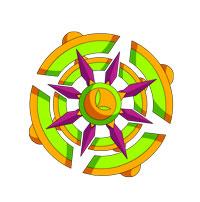 造梦西游4二阶烛时金轮