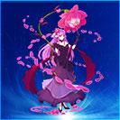 赛尔号蔷薇·花信