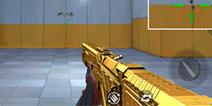 CF手游黄金零号评测,来猜猜这把枪的原型是什么?