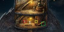 银河历险记3详细图文攻略-第十五部分