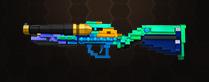 生死狙击积木猎枪