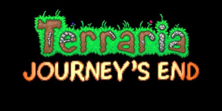 """《泰拉瑞亚》1.4版本""""旅程终点""""将于5月16日在STEAM更新"""
