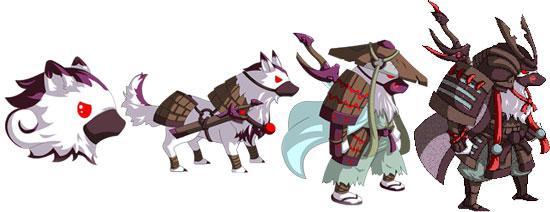 造梦西游4独孤犬王