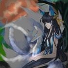 造梦西游5造梦西游5绘画指绘心月狐