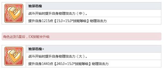 公主连结Re:Dive宵浜深月技能 宵浜深月图鉴
