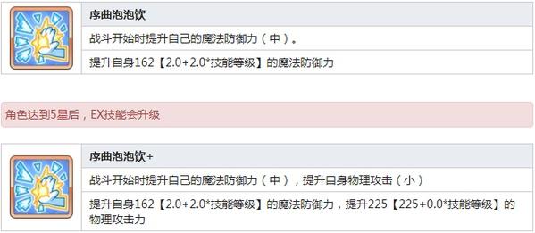 公主连结Re:Dive绫濑由加莉技能 绫濑由加莉图鉴