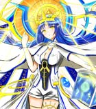 奥奇板绘―秩序龙女
