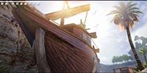 CF手游体验服快车:如何玩转生化海盗湾?点位技巧缺一不可!