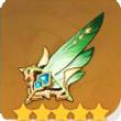原神猎人青翠的箭羽