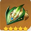 翠绿的猎人之冠