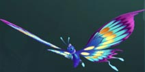 创造与魔法荧惑蝶
