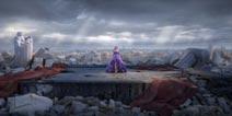 《闪耀暖暖》概念级先导CG《星海之梦》曝光 由叠纸动画制作