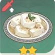 原神奇怪的杏仁豆腐
