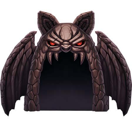 造梦无双蝙蝠石像技能表 蝙蝠石像怎么打