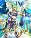 奥奇传说秩序龙皇阿瑞斯图鉴 秩序龙皇阿瑞斯技能表