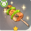 原神美味的蒙德烤鱼