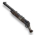 王牌战争文明重启单管霰弹枪