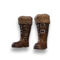 王牌战争文明重启兽皮靴怎么得 兽皮靴获取方式介绍