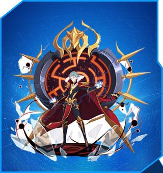 赛尔号混沌界神