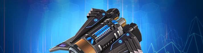 生死狙击能量防卫者