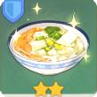 原神美味的珍珠翡翠白玉汤