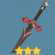 原神旅行剑