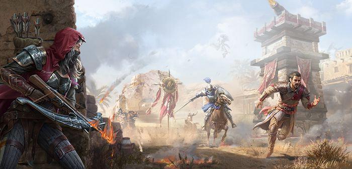 猎手之王战场上口碑炸裂的好道具,想为它们疯狂鼓掌!