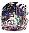 奥拉星绝对时空法则王者时空王技能表
