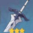 原神铁影阔剑