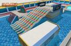 火线精英 全新竞技地图 泳池乐园