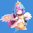 迷你世界宇宙公主