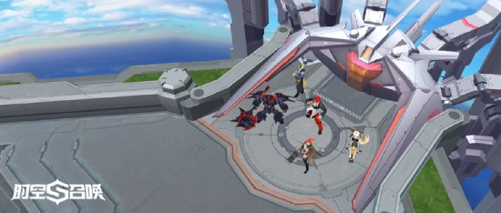 """《时空召唤》7.22新英雄""""八神庵""""降临!全新地图来袭!"""