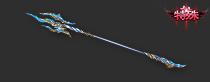 火线精英 海王戟