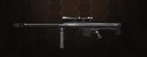 生死狙击巴雷特M99