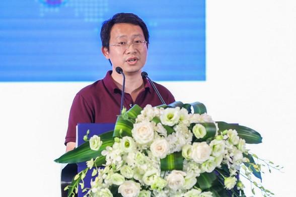北京云上曲率科技有限公司首席执行官杜晓祥