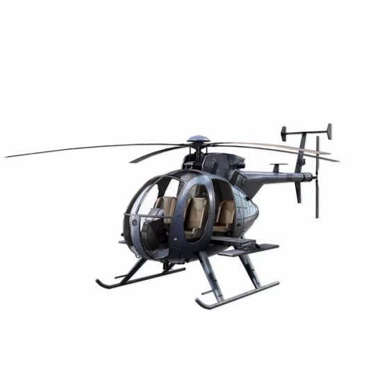 和平精英普通直升机
