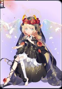 小花仙虞美人套装