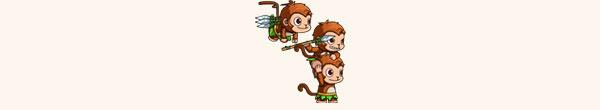 造梦无双小猴子