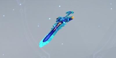 创造与魔法混元飞剑怎么得 混元飞剑多少钱