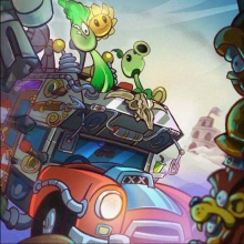 植物大战僵尸2九月版本更新内容一览,新植物终极番茄登场!