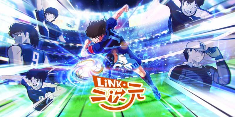 """「Link・二次元」""""热血足球""""重现江湖?是""""情怀"""",还是一本正经的""""搞笑"""""""